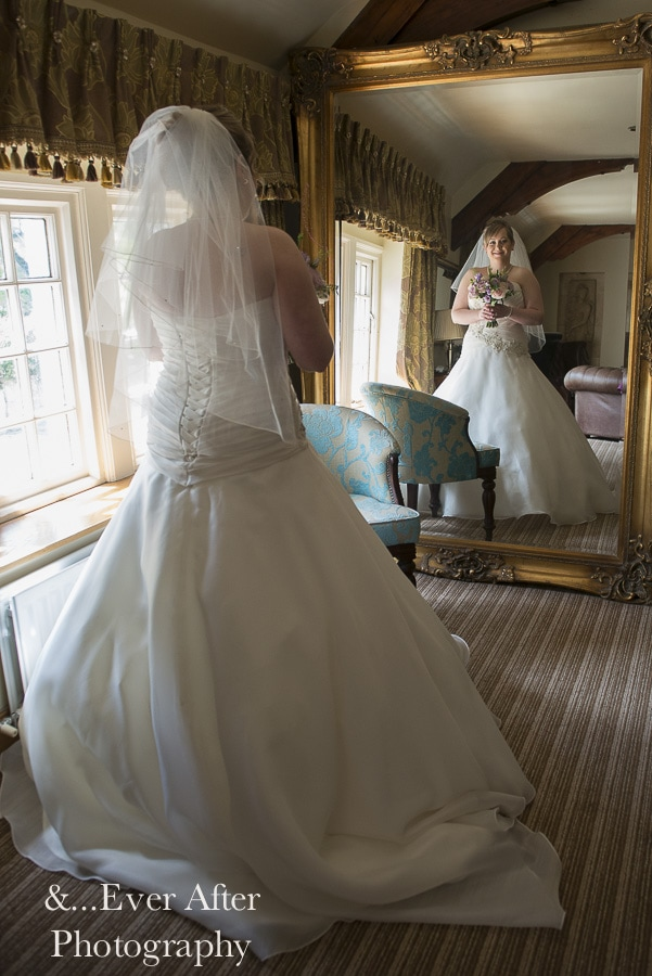 George piercebridge wedding