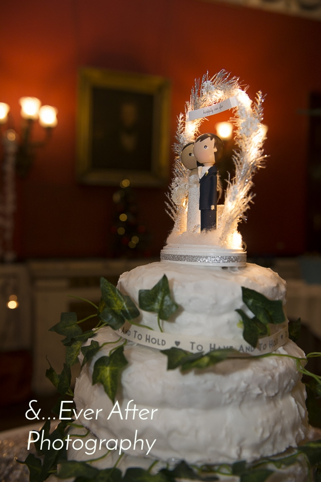 Swinton Park Wedding Photography