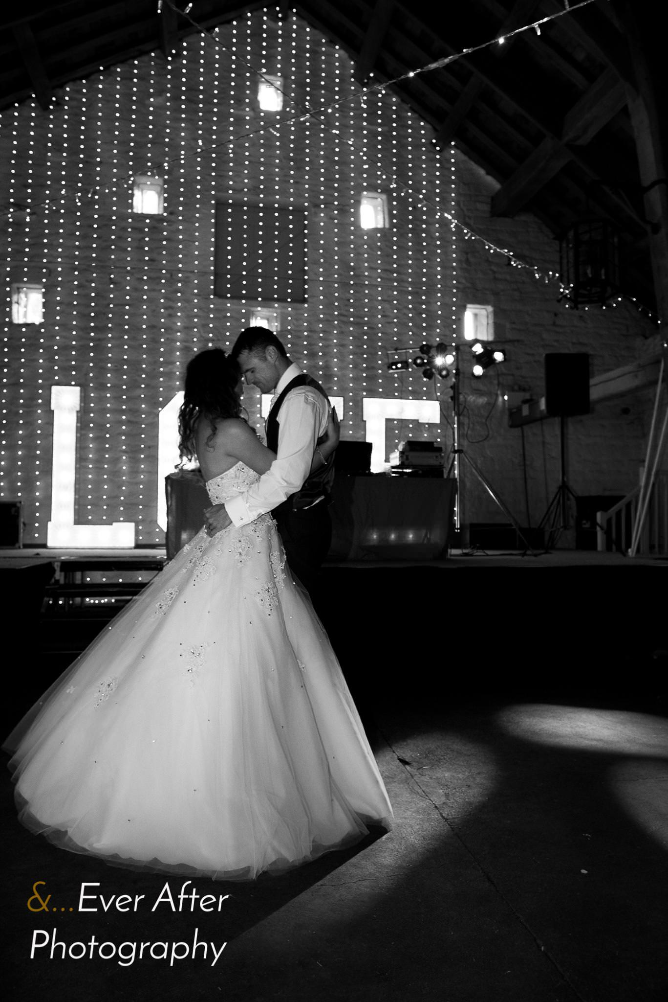 wedding dance, bride and groom, first dance, love, marraige