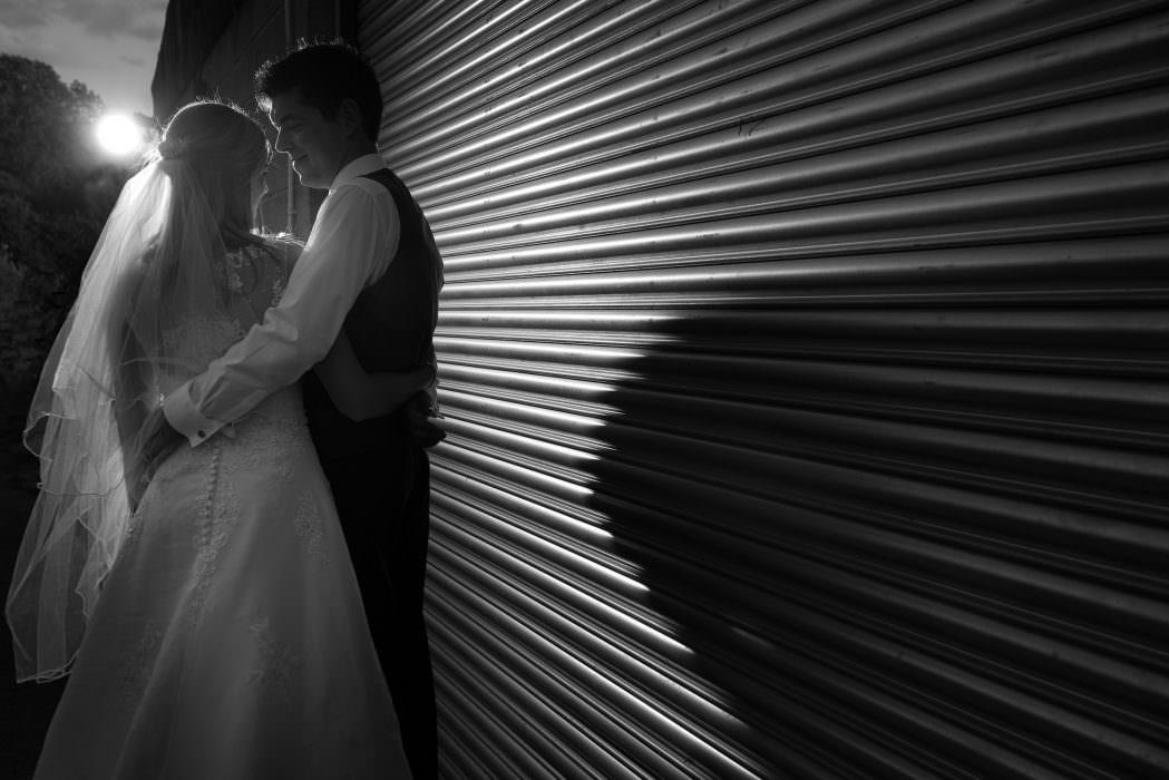 Wedding couple, Love