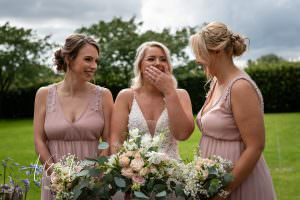 Wedding Day, Bride, Bridesmaids, Wedding Day Photography, choosing your wedding photographer article