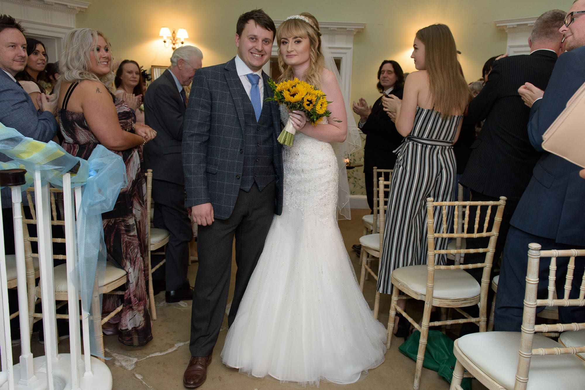 Middleton Lodge Wedding Photography, And Ever After Photography, North Yorkshire Wedding Photography
