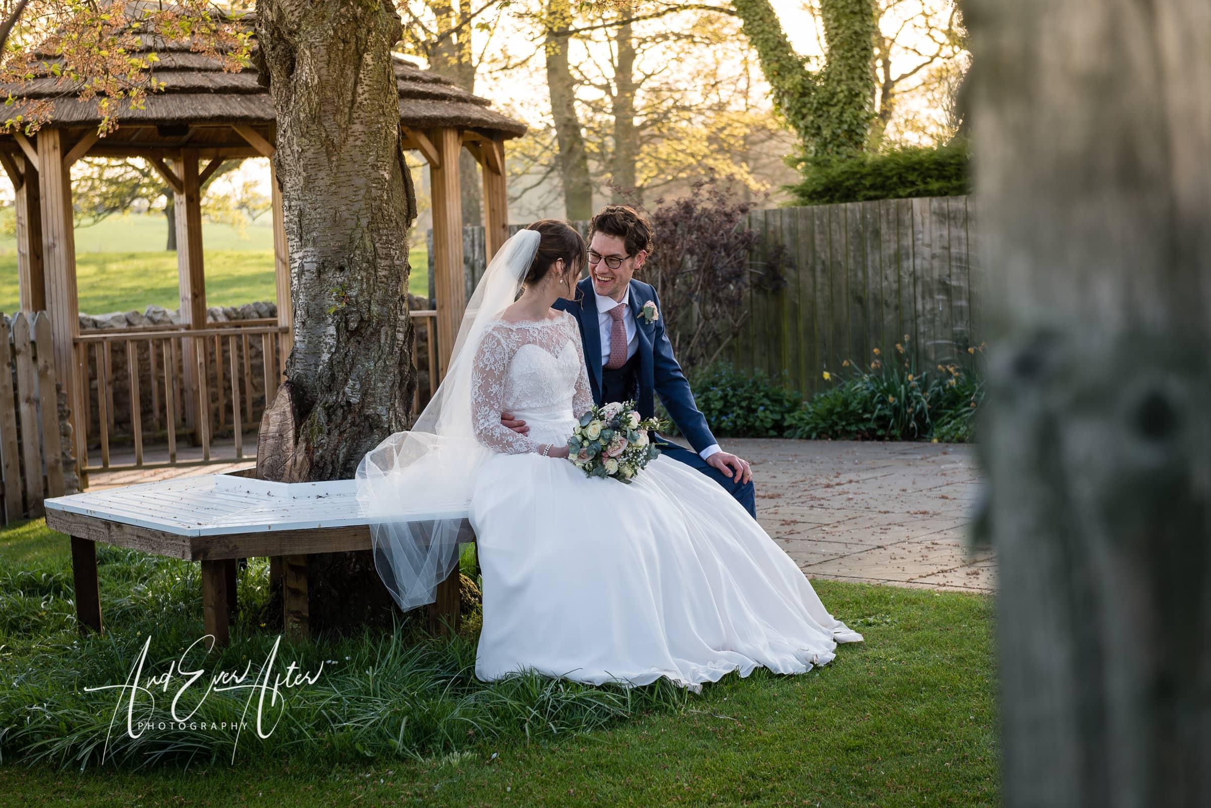 Wedding Photography, The Morritt Hotel