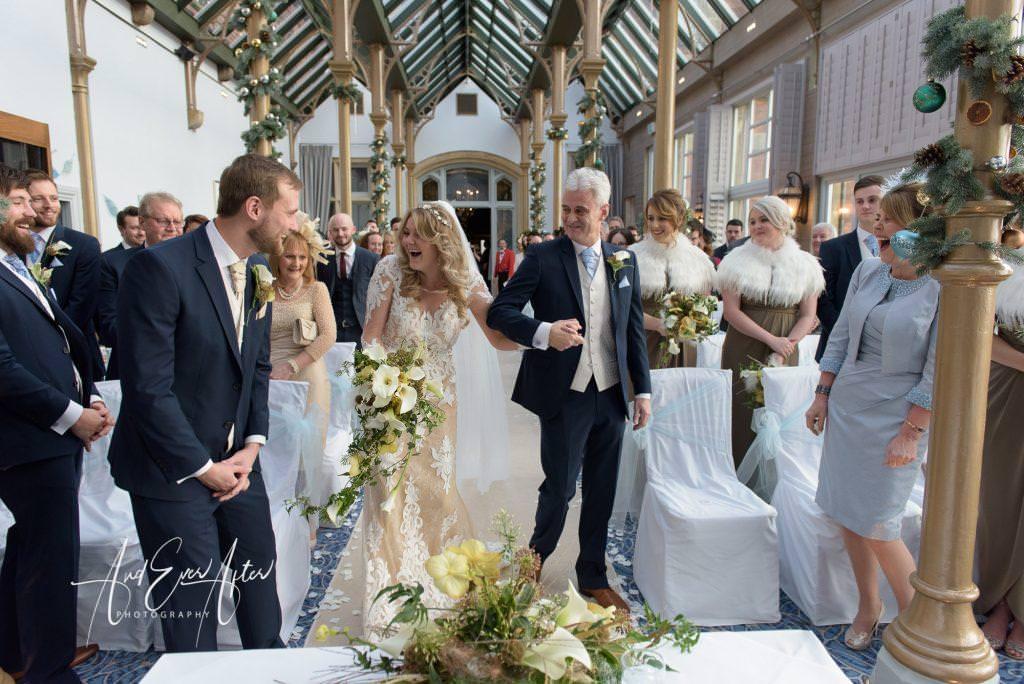 County Durham Wedding Photography, wedding venue