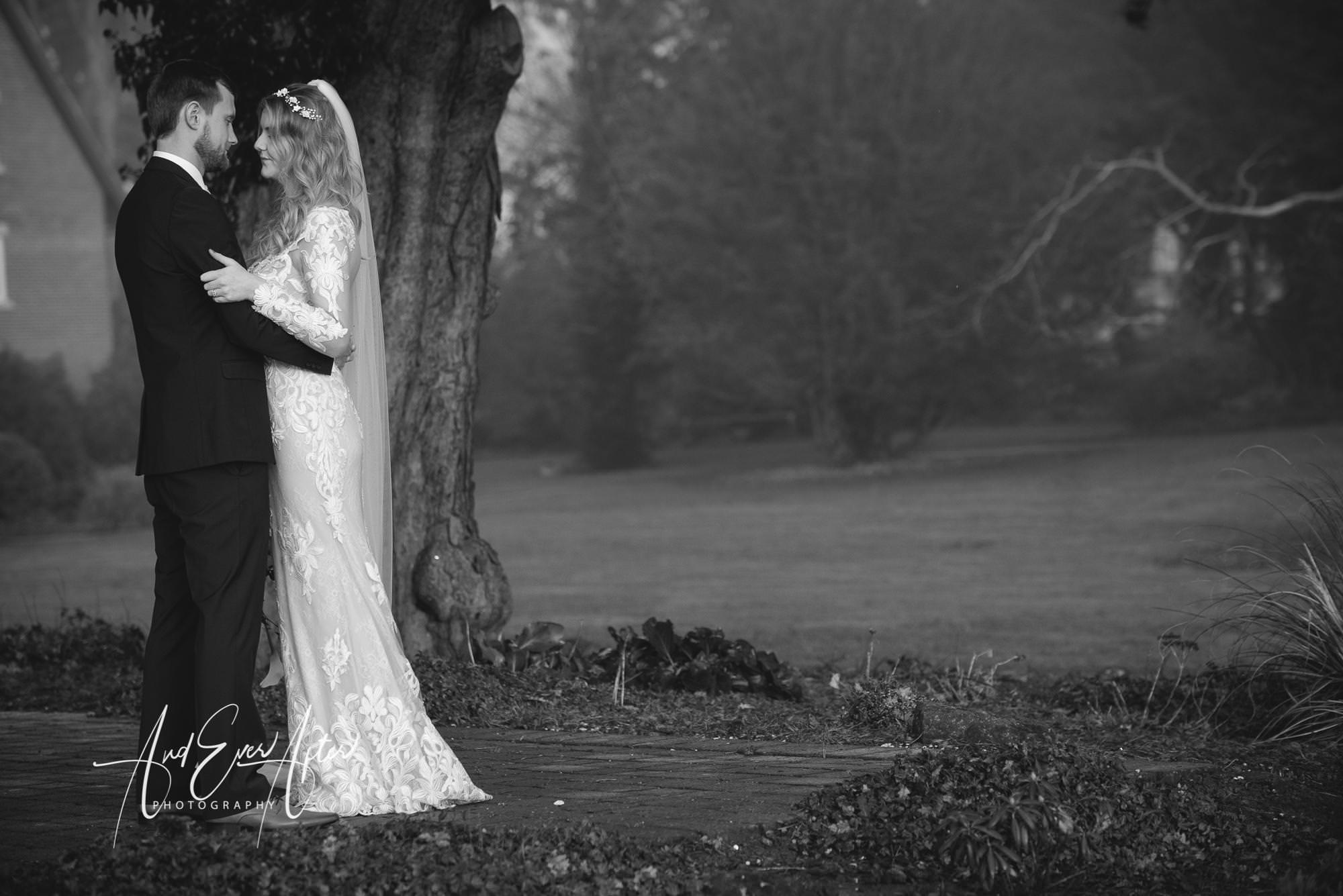wedding photography at Rockliffe Hall