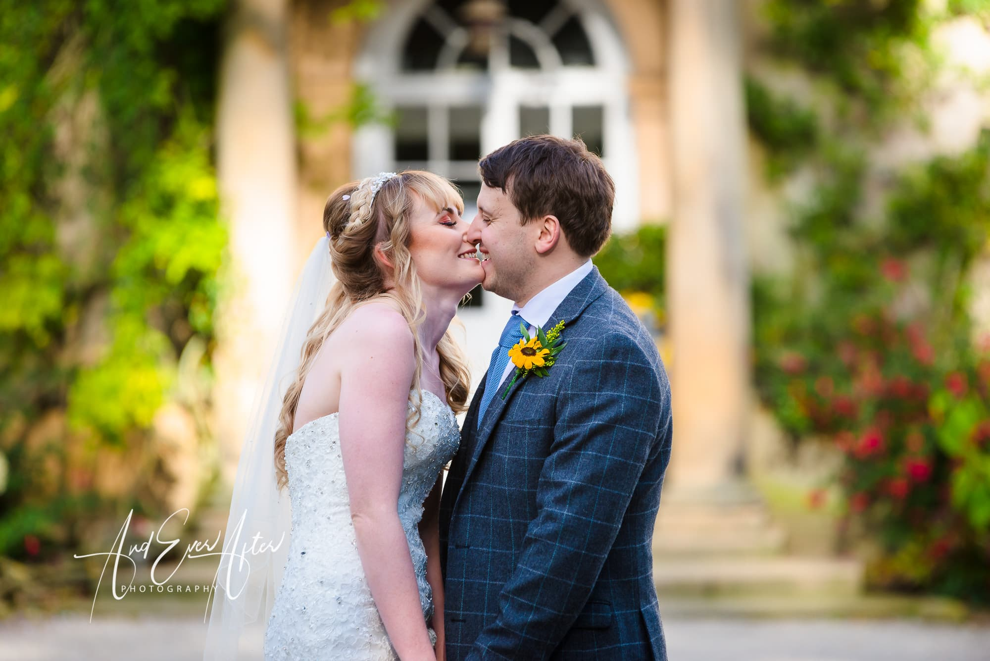And Ever After Photography Wedding Photography Wedding Ceremony Wedding Celebration Bride and Groom