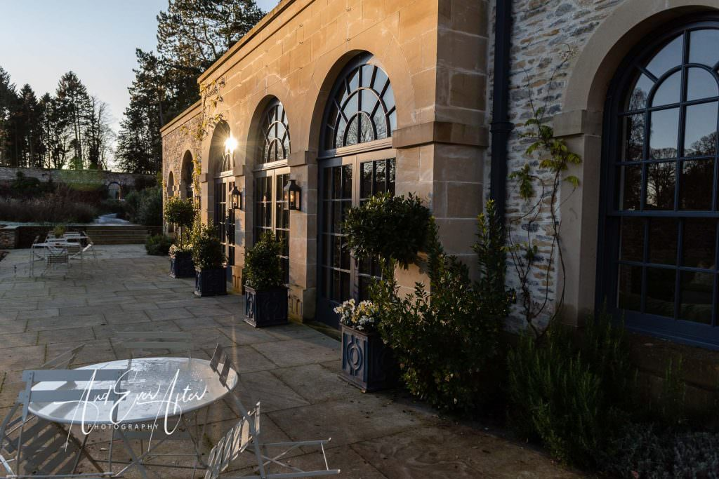 Middleton Lodge Fig House