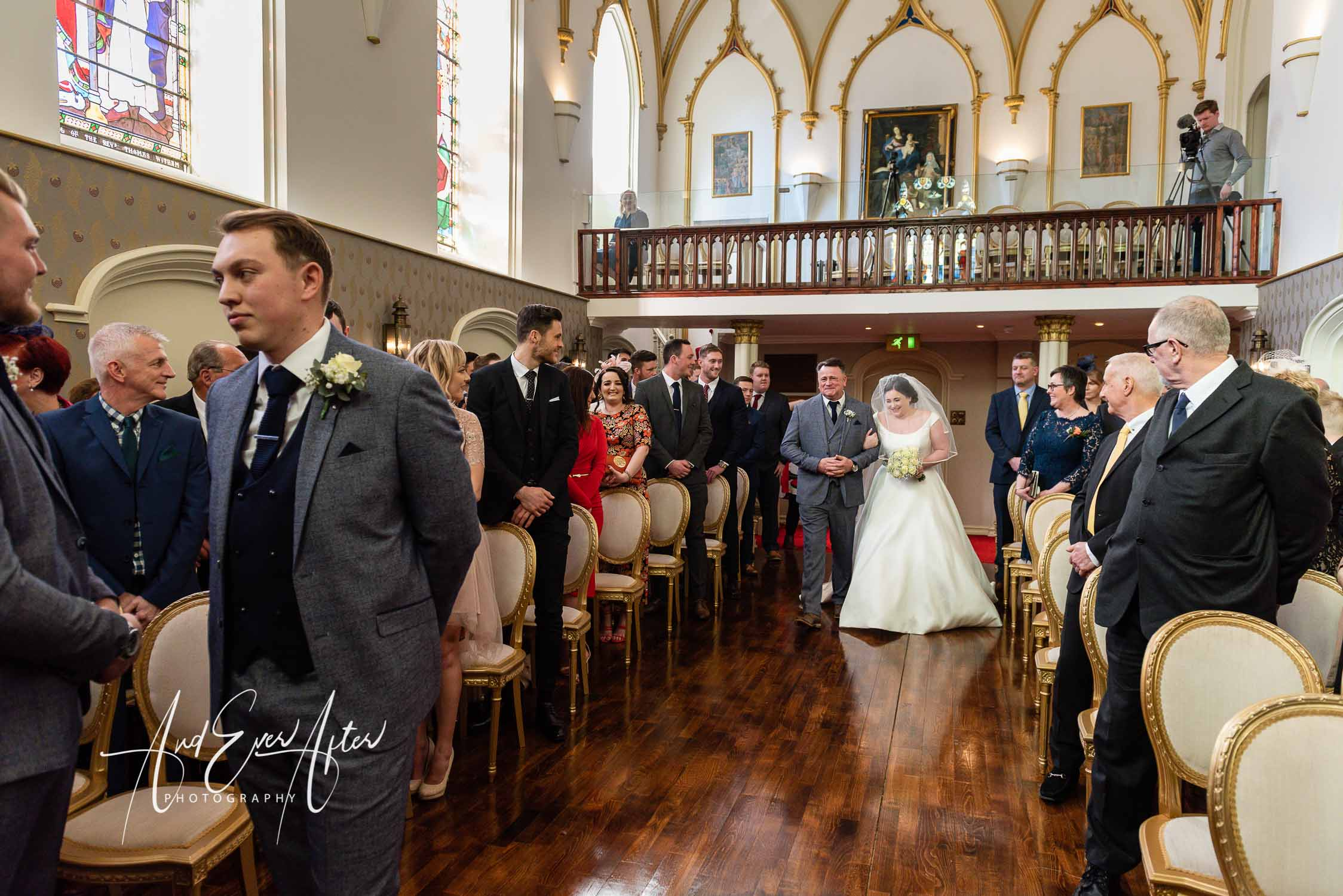 Lartington Hall, wedding venue, County Durham wedding photographer