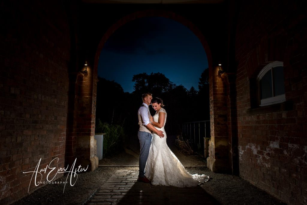 creative photography at solberge hall