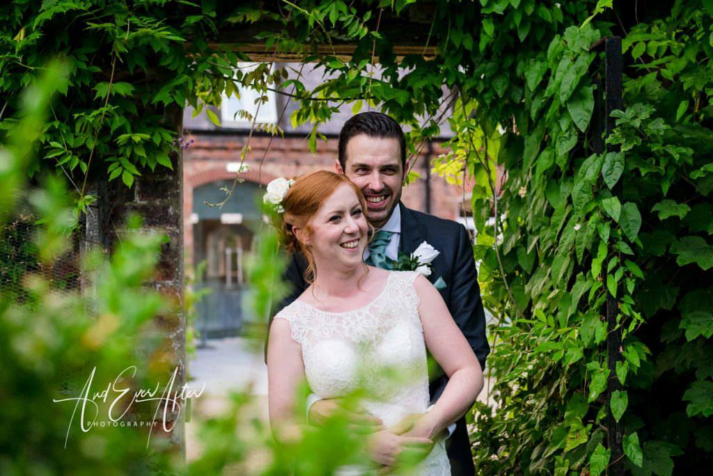 wedding day, solberge hall, wedding venue, bride and groom