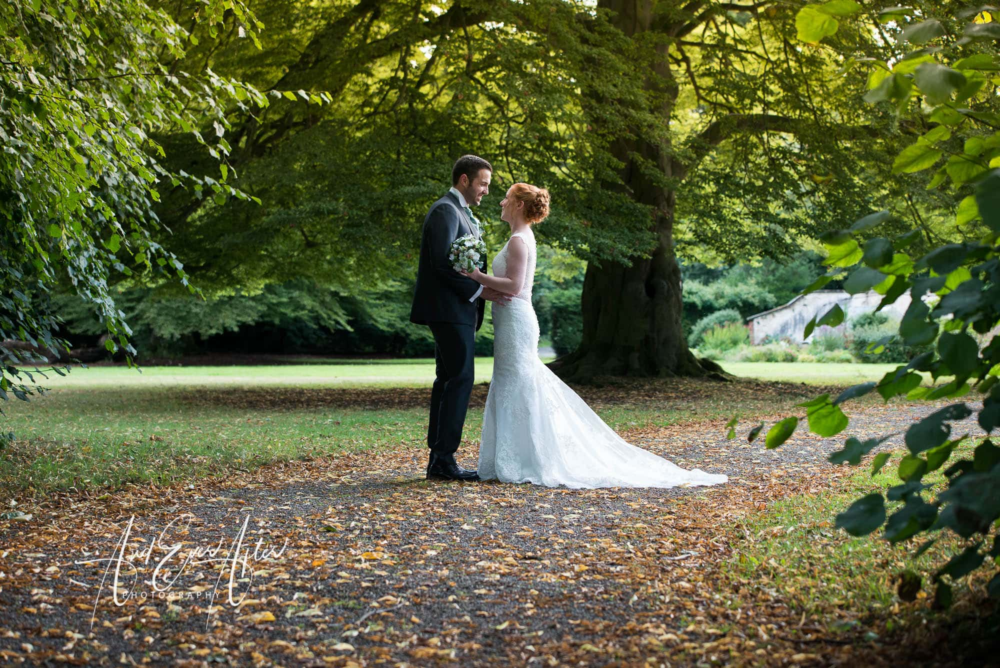 Solberge Hall, Wedding Venue, Wedding Day Photography, Bride and Groom, And Ever After Photography
