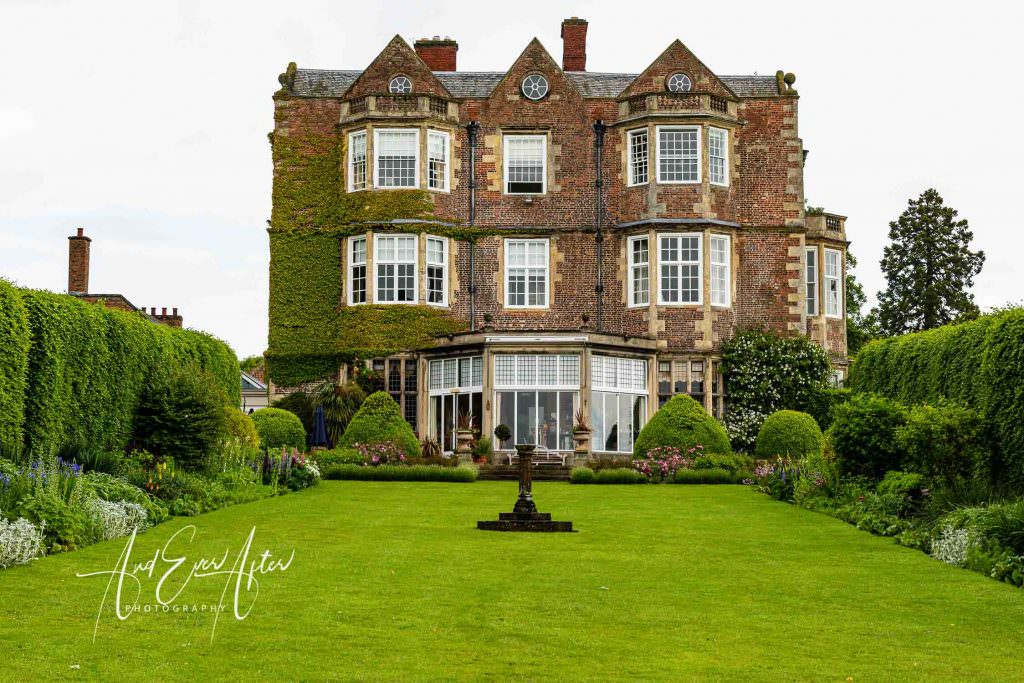 Goldborough Hall Wedding Venue North Yorkshire