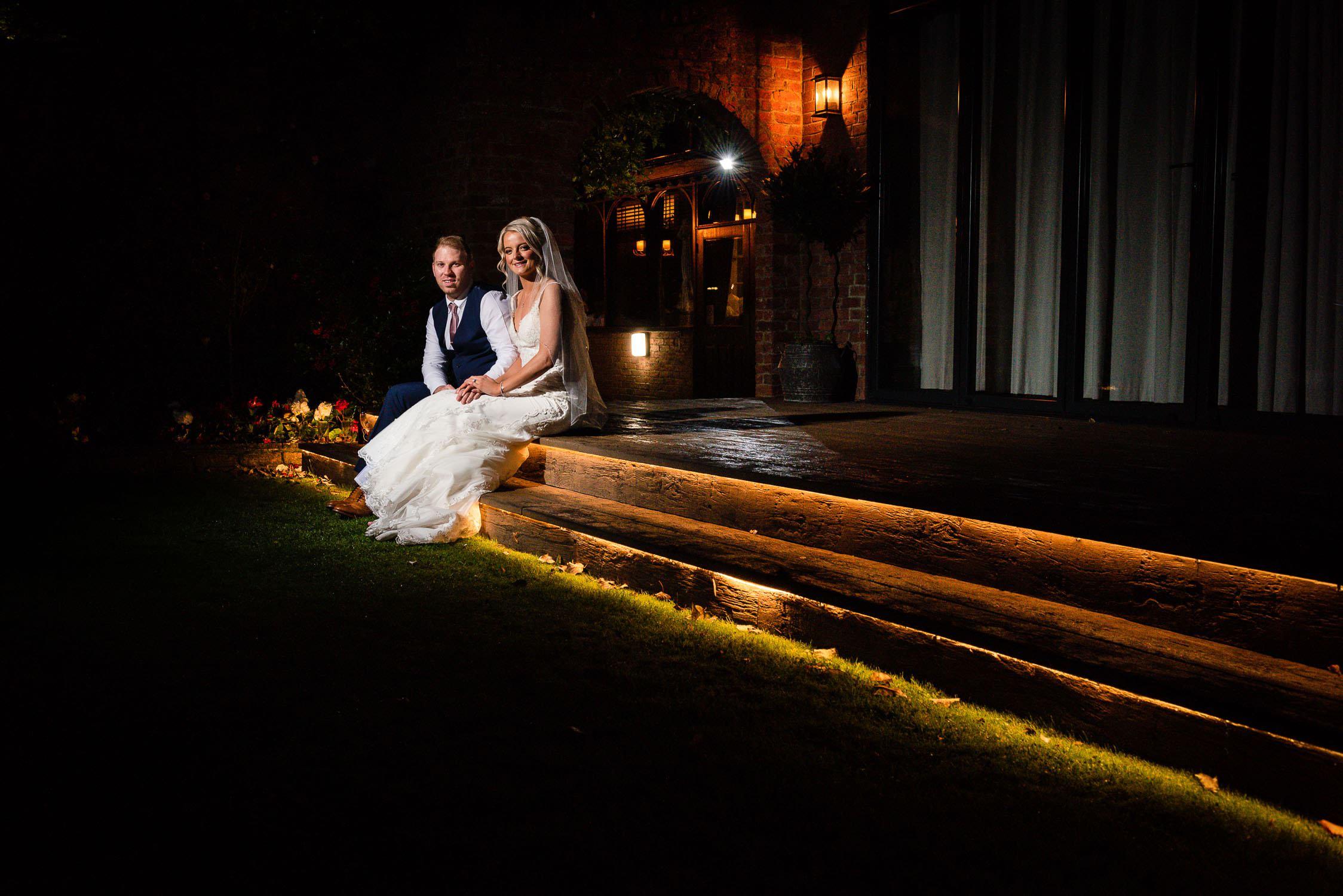 Bowburn Hall Wedding Photography, bride, groom, wedding, photographer