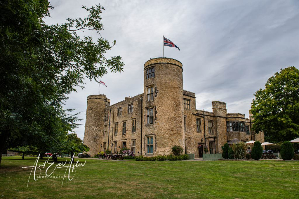 County Durham wedding venue, walworth castle, wedding photography