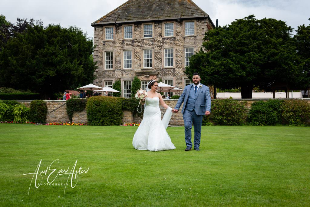 County Durham wedding venue, wedding photography