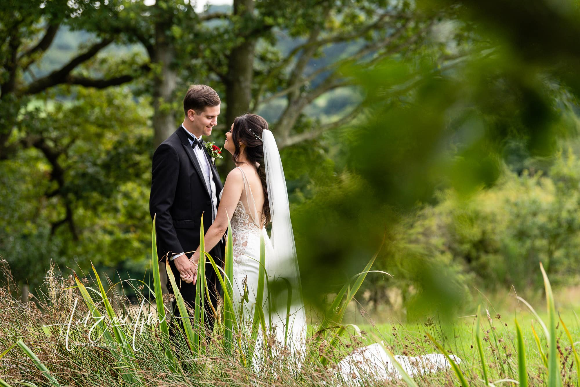Wedding photography, the black horse at beamish wedding, bride and groom, Wedding photograph, And Ever After Photography,