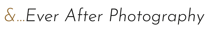 And Ever After Photography – North Yorkshire Wedding Photographer logo